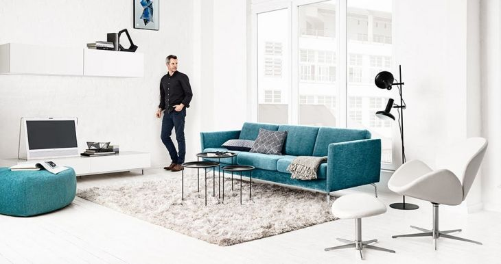 Living room BoConcept