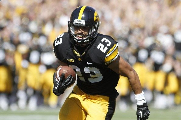 Miami-Ohio RedHawks at Iowa Hawkeyes, Las Vegas Odds, College Football Betting…