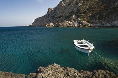 Vendesi isola greca