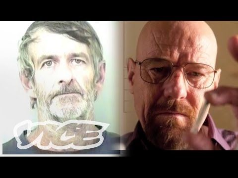 The Real Walter White - Getting to know one of Alabama's most successful meth cooks.