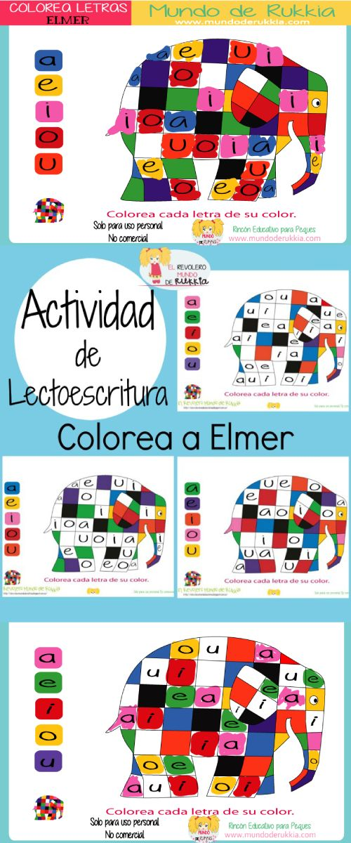 best 20  elmer the elephants ideas on pinterest