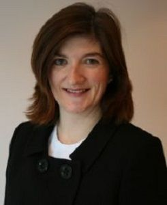 Equalities minister Nicky Morgan urges football clubs to support rainbow laces