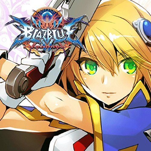 Blazblue: Central Fiction - PS4 [Digital Code]:   divAksys Games and Arc System Works proudly announce that BlazBlue: Central Fiction will release Fall 2016 in North America physically and digitally on the PlayStation 4 computer entertainment system and PlayStation 3 computer entertainment system. brbr  BlazBlue: Central Fiction/b is the newest installment in the storied BlazBlue franchise and stands alone as the pinnacle of next gen 2D fighters! Like a well-timed 2D punch, BlazBlue: C...