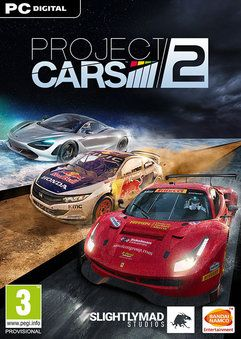 Project CARS 2 v1.1.2.0 Incl 2 DLCs-Repack - Adventure Game