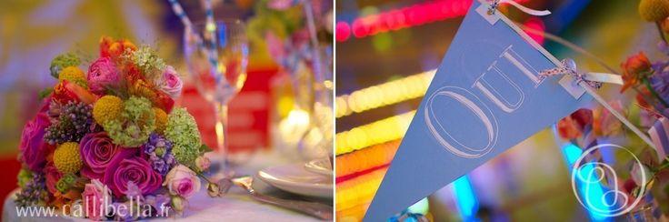 inspiration mariage photographe lyon 30 Inspiration Mariage   Fête foraine et décoration de table