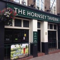 The Hornsey Tavern, Hornsey Photos