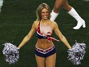 30 Of The Hottest Cheerleaders In The Nfl Rantsports