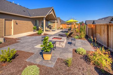 Zero Scaping Design, Pictures, Remodel, Decor and Ideas - page 3