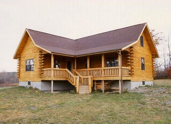 Best 25 Log home builders ideas only on Pinterest Log cabin