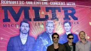 Michael Learns To Rock (MLTR)
