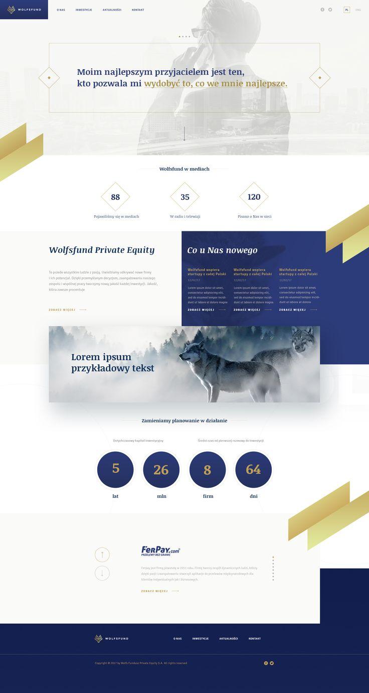 639 best UI Inspiration images on Pinterest | Business marketing ...