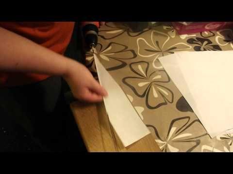 Moje motání ruliček pomocí AKU vrtačky ..... - YouTube