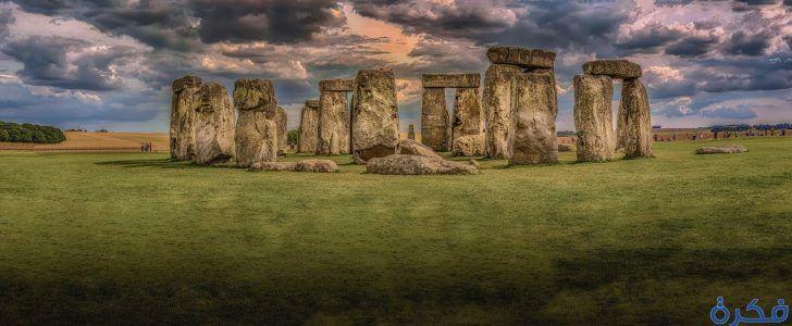 تفسير حلم موت الاخ او الاخت في المنام موقع فكرة Stonehenge Stock Images Free Landscape