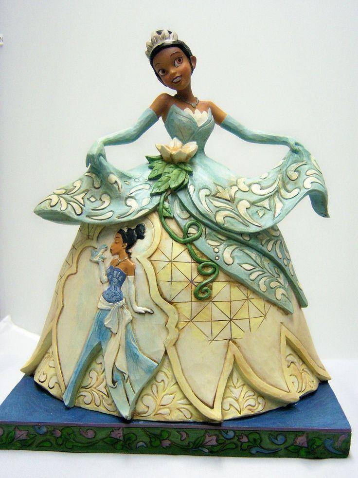 830 Best Disney Figurines Images On Pinterest