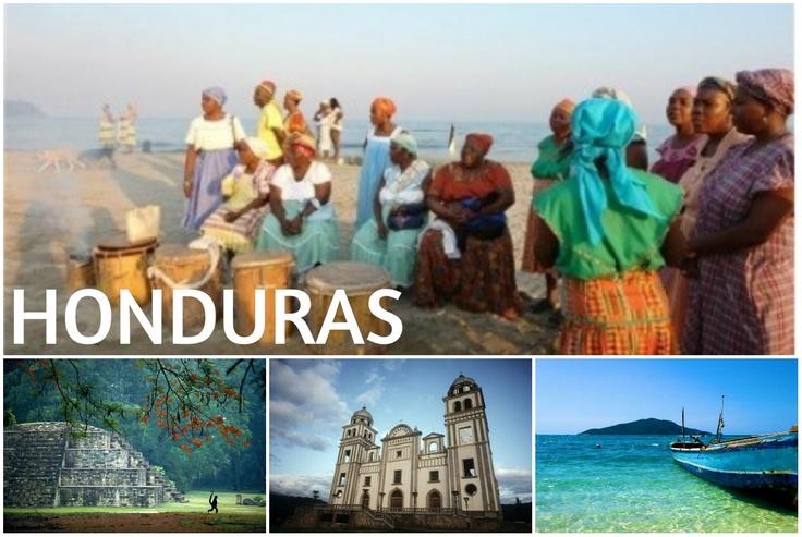 It S All Here In Honduras Destination Pleasure