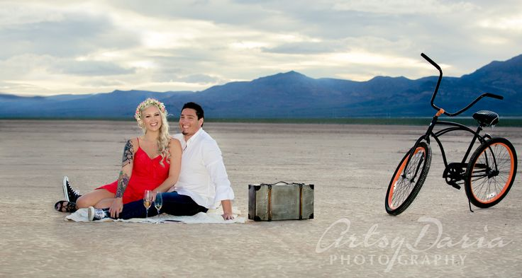 Engagement Session - Heidi and Rich — artsy daria photography