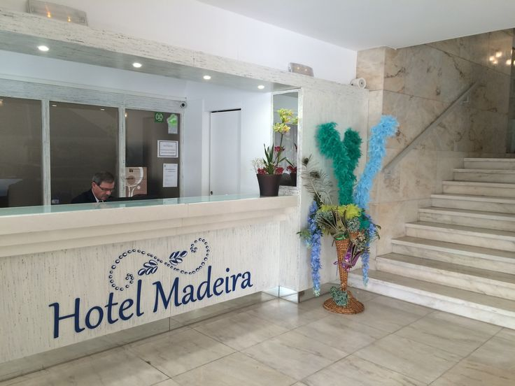 Enjoy your best Carnival holiday at Hotel Madeira! #HotelMadeira #Carnival #Carnival2016 #Madeira #Funchal