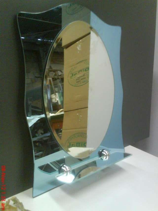 20 mejores im genes de espejos de dise o en pinterest for Espejos circulares decorativos