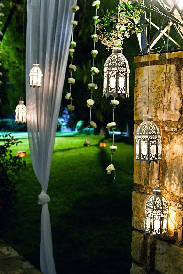 A fairy-tale #wedding at Kokotos estate by Tru Catering Experience  www.trucatering.gr