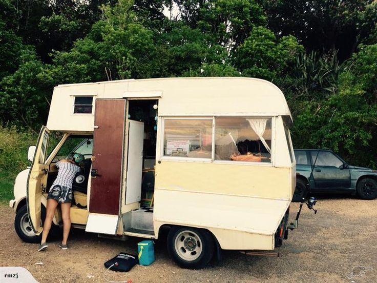 campervans for sale in europe