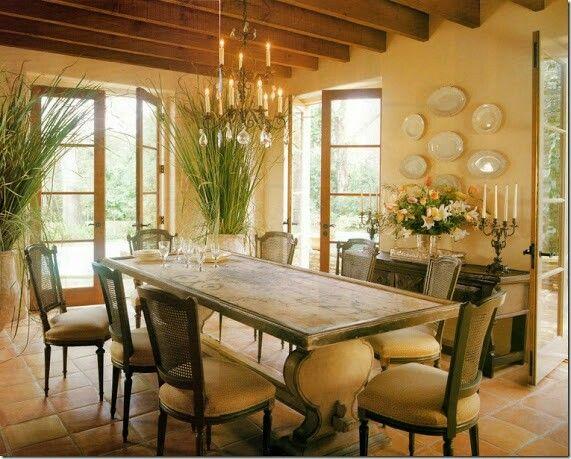 hacienda style home decor ideas pinterest