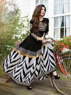 Indian Ethnic Wear for Women | Designer Ethnic Bridal Wear | TurnStylish.com