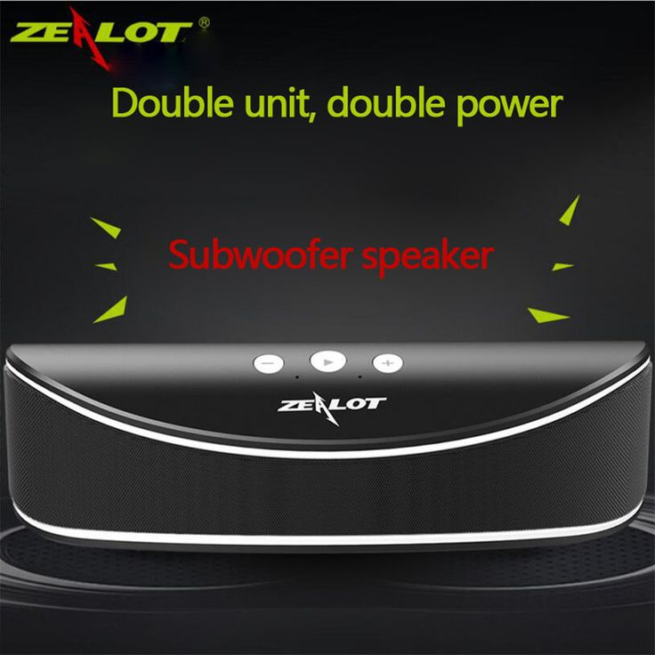 >> Click to Buy << Mini Bluetooth Speaker Wireless Portable Speakers 2 Unit Stereo 3D Sound Surround Speaker Support AUX TF Card USB For Phone Mic  #Affiliate