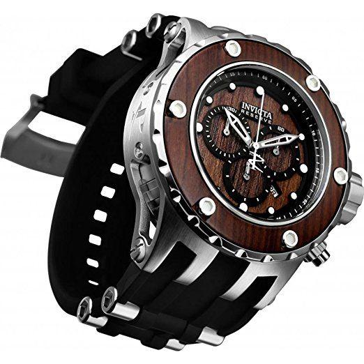d543f6aed571 Invicta Reloj de cuarzo Man Subaqua 52.0 mm  Amazon.es  Relojes