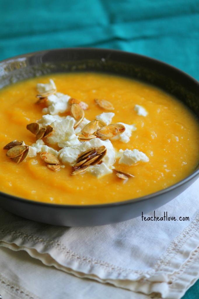 ... Pumpkin Recipes on Pinterest | Pumpkin stew, Pumpkins and Pumpkin pies