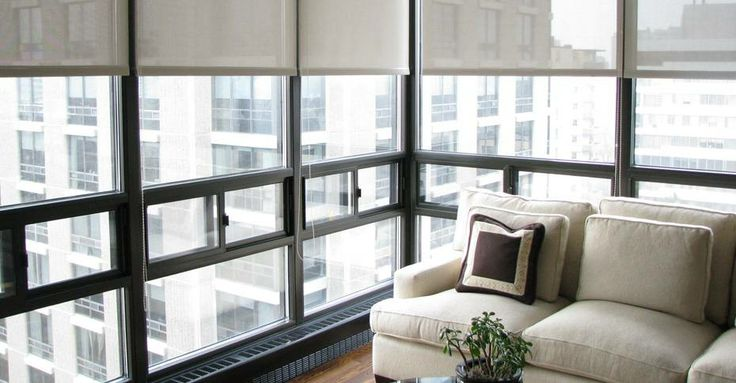 Window Coverings from Lerner Interiors