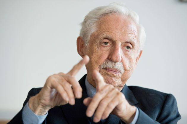 Muere A Los 91 Años Carl Djerassi, Uno De Los Inventores De La Píldora Anticonceptiva