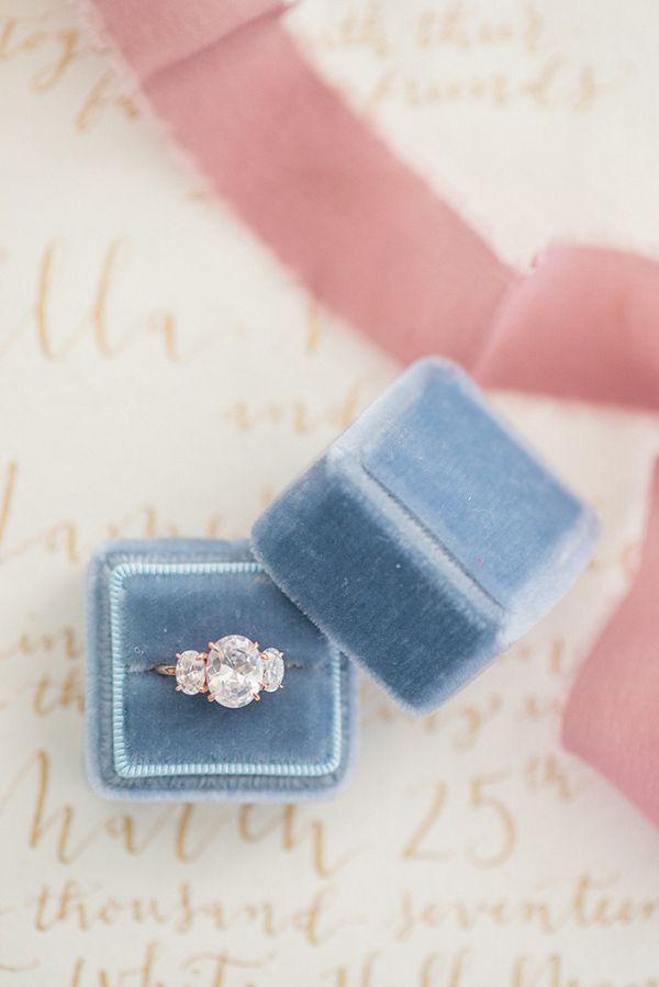 Oval diamond ring  #wedding #weddings #weddinginspiration #engaged #aislesociety #pastelwedding