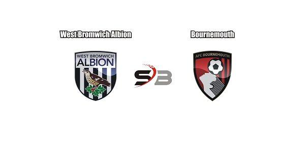 Prediksi bola West Bromwich vs Bournemouthdalam pertandingan perdana pekan pertama Liga Inggris bertemu dua tim yang berlangsung hari sabtu 12 Agustus 2017 di The Hawthorns, West Bromwich.    West Bromwich sebagai tuan rumah dan mendapatkan kesempatan bagus untuk bertanding di kandang sendiri minggu depan nanti kedatangan Bournemouth di pertandingan pertama Premier League musim baru. Menurutagen sbobet
