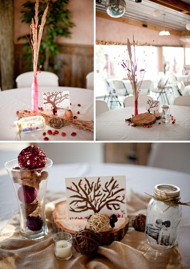 Rustic DIY Florida Wedding - Every Last Detail