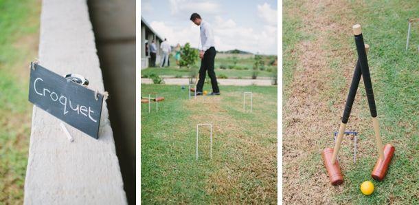 Natural Rustic Makojalo Op Stal Wedding by Carolien & Ben Photography {Cristi & Jason} | SouthBound Bride