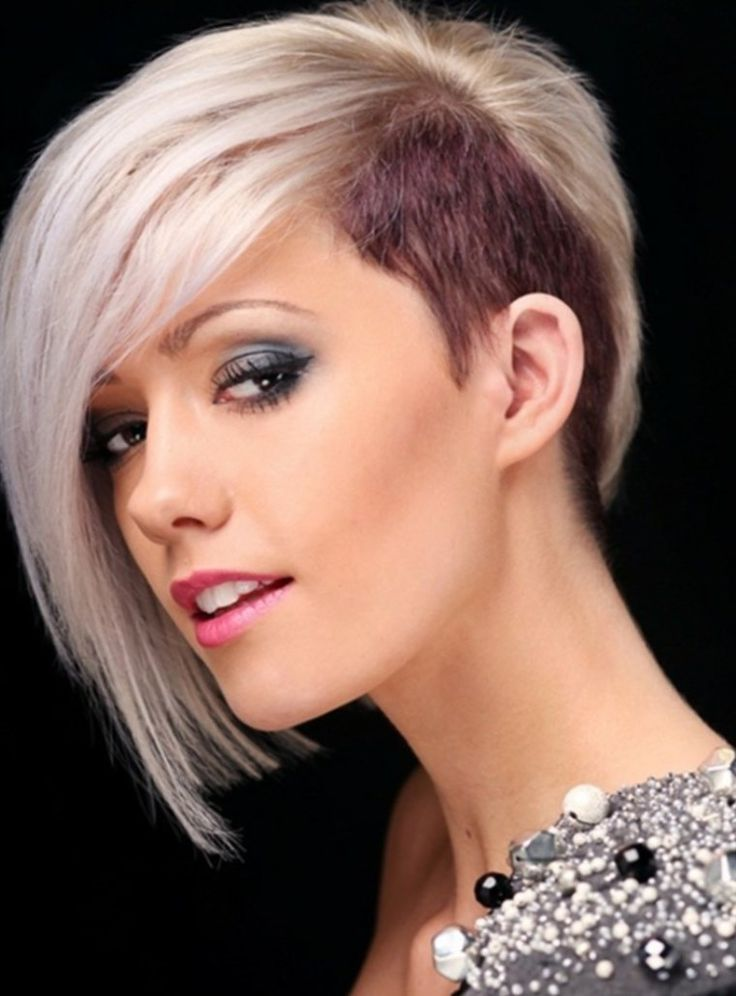 1000+ ideas about Coiffures 2017 on Pinterest   Trendy haircuts ...