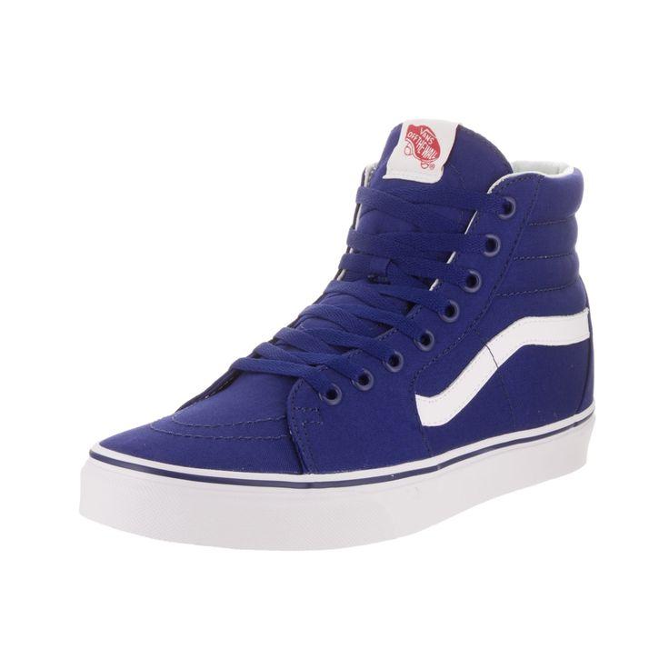 Vans Unisex Sk-8 MLB Dodgers Skate Shoes