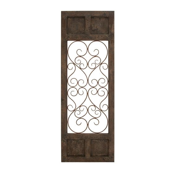 Wood Metal Wall Decor 14 best wall decor maine images on pinterest | doors, home and windows