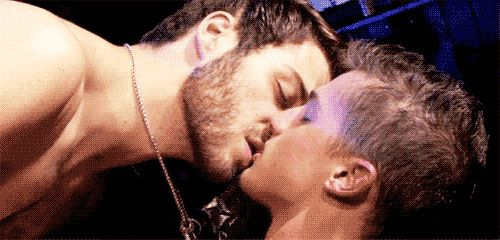Love has no gender and being gay is a blessing. ♥♥ Guy Chris http://about.me/LGBTparNatureAussi