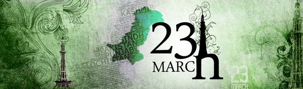 23 March 1940 Pakistan Resolution Day Speech in English