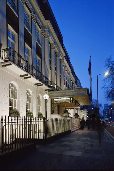 Hilton London Euston Hotel - Google+