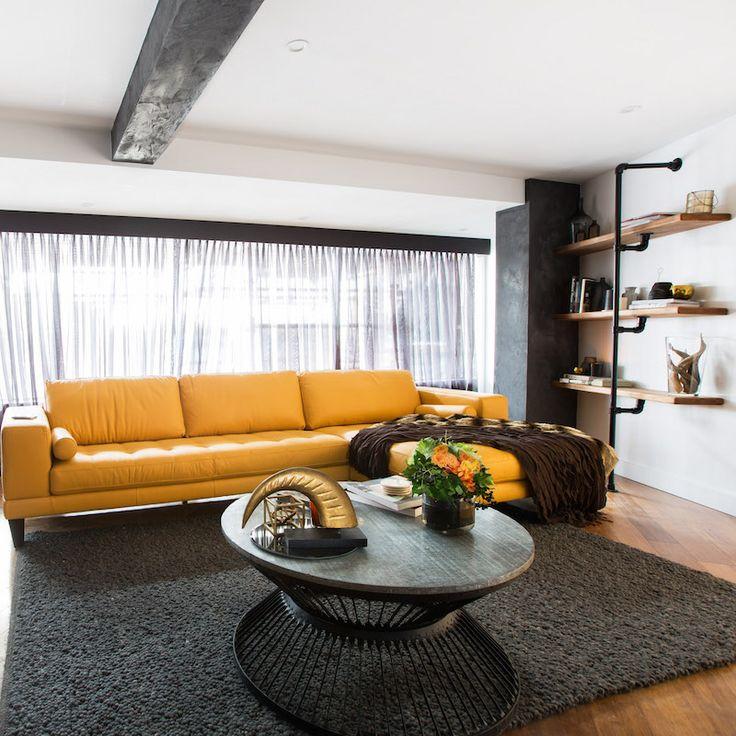 Caro and Kingi Room 6 | Living Room #theblock #theblockshop #livingroom