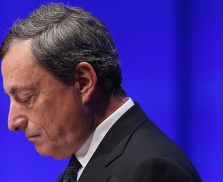 The Greek Crisis: Why Super Mario Draghi Can't Save Europe | PBS NewsHour