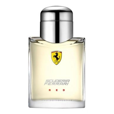 Ferrari Scuderia Red woda toaletowa dla mężczyzn http://www.perfumesco.pl/ferrari-scuderia-red-(m)-edt-125ml-p-68419.html