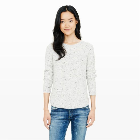 Cashmere Sweaters From Club