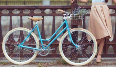 Bisiklet sürmek zayıflatır mı, basen eritir mi?