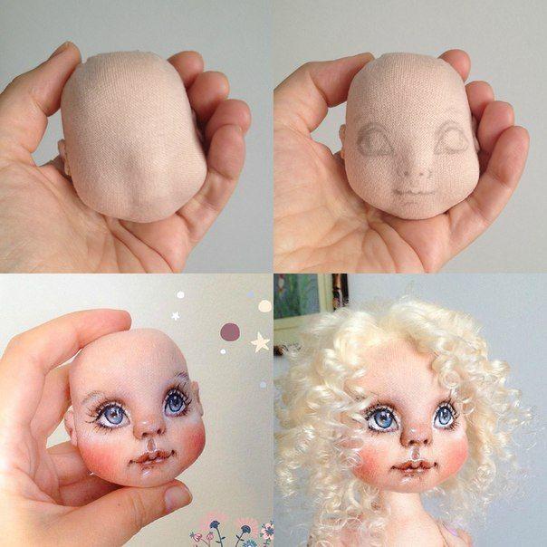 Фотографии Куклы ручной работы и ООАК от Lineledolls