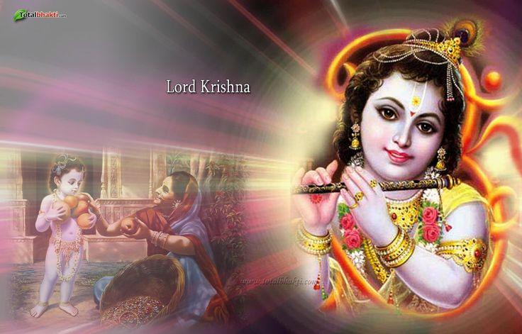 Bal Krishna Wallpapers Group