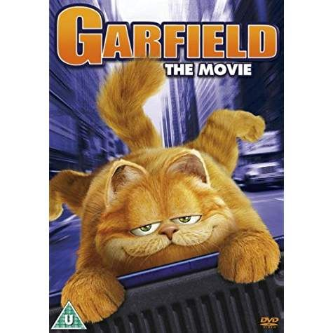 Product Details Garfield The Movie Full Movies Movies Online