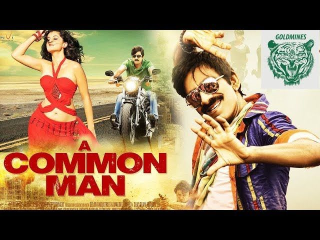The Common Man 2016 Full Hindi Dubbed Movie Ravi Teja Movies Hindi Movies
